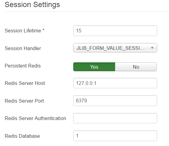 joomla:session-settings-redis.png